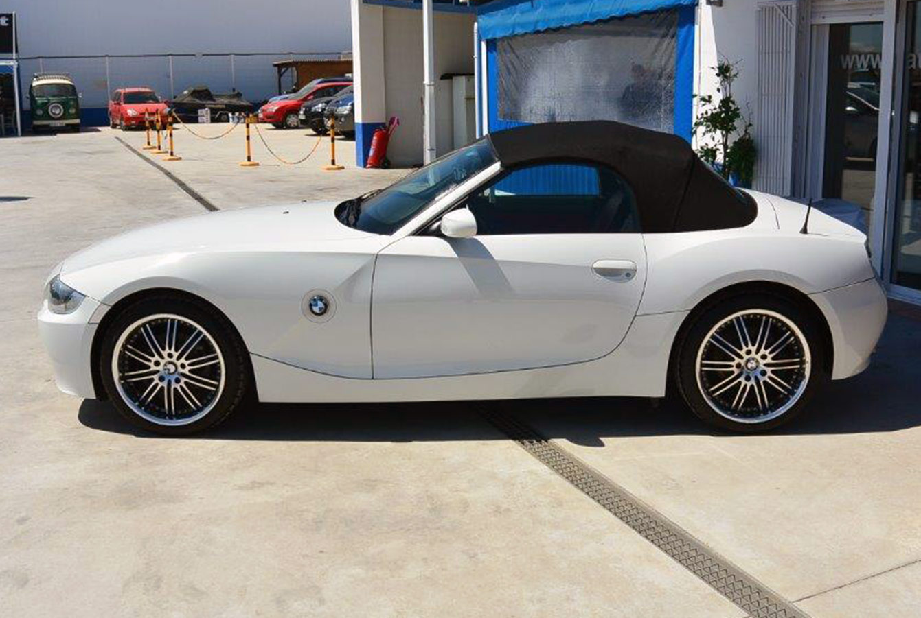Bmw Z8 Review 2003 Bmw Z8 Alpina Specs For 2018 Review Release 1995 Bmw M5 Review Top 10 Photo