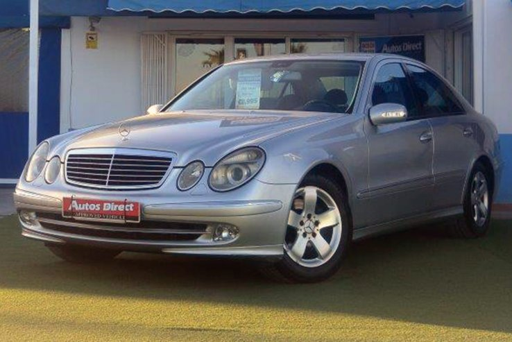 219d0b01af Our current range of used cars on the Costa Blanca