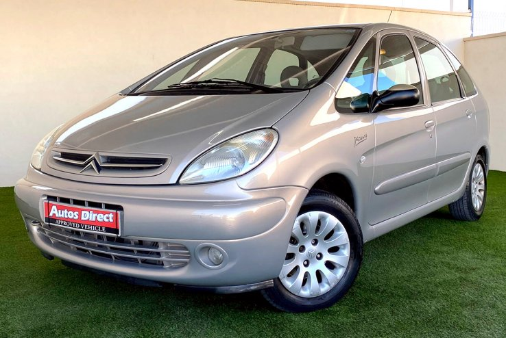 Used Citroen Xsara Picasso Automatic Exclusive  Spain