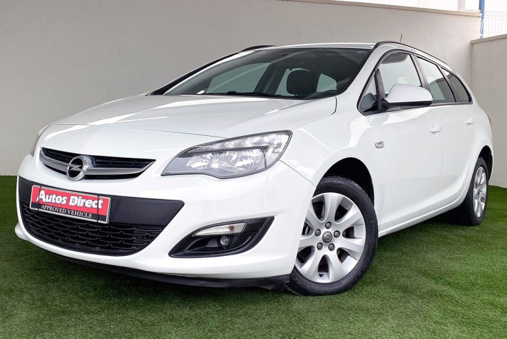 Opel Astra Sports Tourer 1.7 CDTi Selective Business