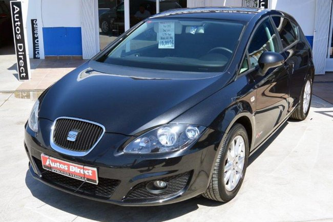 Used Seat Leon Copa Special edition Spain