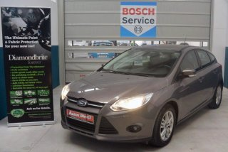 Used Ford Focus 1.6 Trend+ Spain