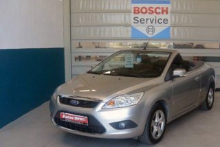 Used Ford Focus Cabriolet Spain