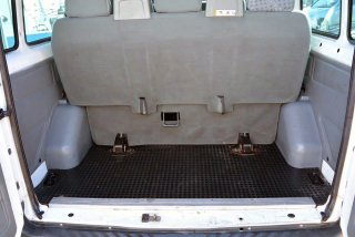 Ford Transit 9 Seater