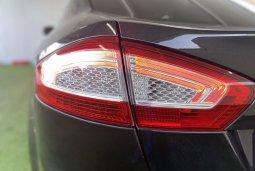 Ford Mondeo 2.0TDCi (163cv) Titanium X Auto