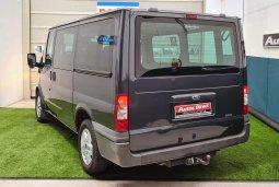 Ford Transit Tourneo 2.2 Diesel 8-Seater