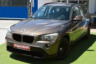 Used BMW X1 S-Drive Diesel Auto Spain