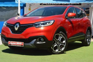 Used Renault Kadjar Spain