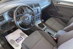 VW Golf V11 Estate Bluemotion Business