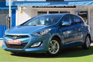 Used Hyundai i30 Auto Spain