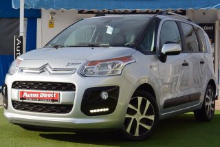 Used Citroen C3 Picasso Auto Spain