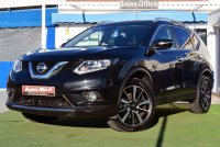 Nissan X-Trail 7-Seat DCi Connecta