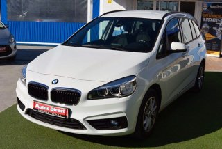 Used BMW 218D Gran Tourer Spain
