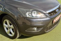 Ford Focus Saloon