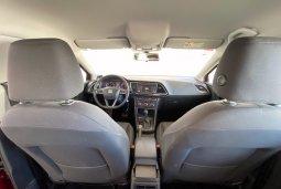 Seat Leon DSG ST Auto