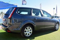 Ford Focus Estate