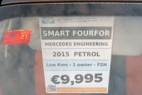 Smart Fourfor Passion