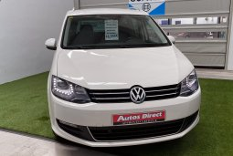 VW Sharon 6-Seater Advance Automatic