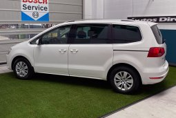 VW Sharon 6-Seater Advance Automatic