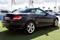 Mercedes SLK 200 Automatic Cabriolet