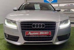 Audi A5 TFSi Automatic