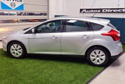 Ford Focus Trend 5-Door