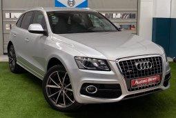 Audi Q5 S-Line Auto