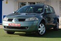Renault Megane Auto