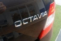 Skoda Octavia Automatic