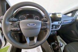 Ford Fiesta 1.1Ti-Vct (85cv) Trend 5p (New Shape)