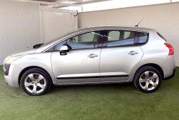 Peugeot 3008 1.6THP (150cv) Sports Pack