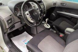 Nissan X-Trail 4x4 Auto