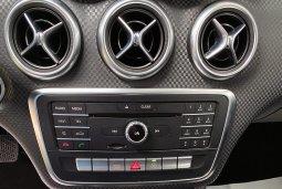 Mercedes A180 Automatic