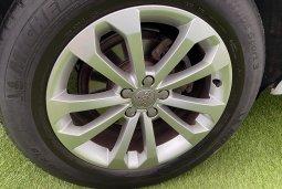 Audi Q5 Quattro S-Tronic Automatic