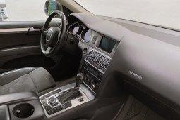 Audi Q7 Automatic 7-seater