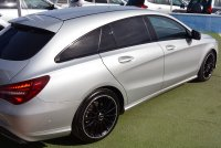 Mercedes CLA 200D Automatic Estate