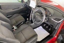Peugeot 207cc Cab. (RHD - ES)