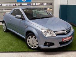 Opel Tigra 1.4 Cabriolet