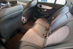 Mercedes C200 CDi