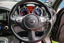 Nissan Juke (RHD)