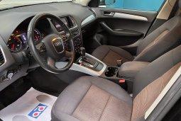 Audi Q5 Quattro Automatic