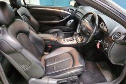 Mercedes CLK 200 Cabriolet (RHD)