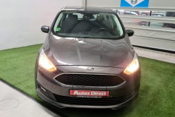 Ford C-Max Automatic
