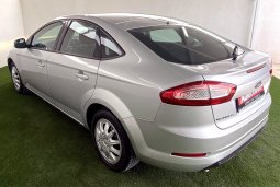 Ford Mondeo TDCi Automatic