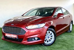 Ford Mondeo 2.0 TDCi (150cv) Trend