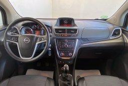 Opel Mokka 1.6 CDTi 4x4 Excellence