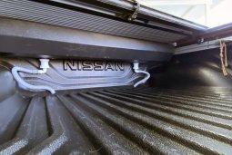 Nissan Navarra Double cab 2.3DCi (160cv) NP300 4x4