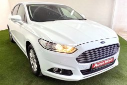 Ford Mondeo Powershift Automatic
