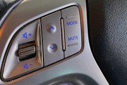 Hyundai ix35 (RHD)
