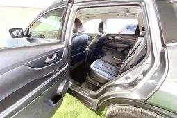 Nissan X-Trail DCi X-Tronic Tekna 7-Seat